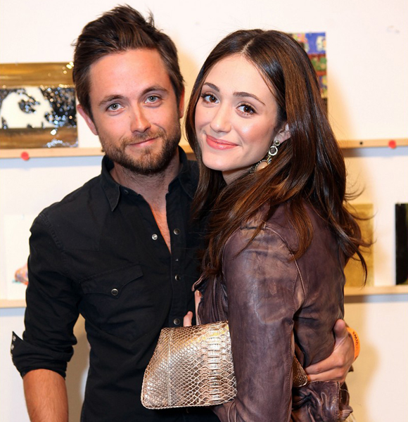 Justin Chatwin girlfriend