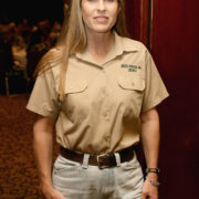 Terri-Irwin-height